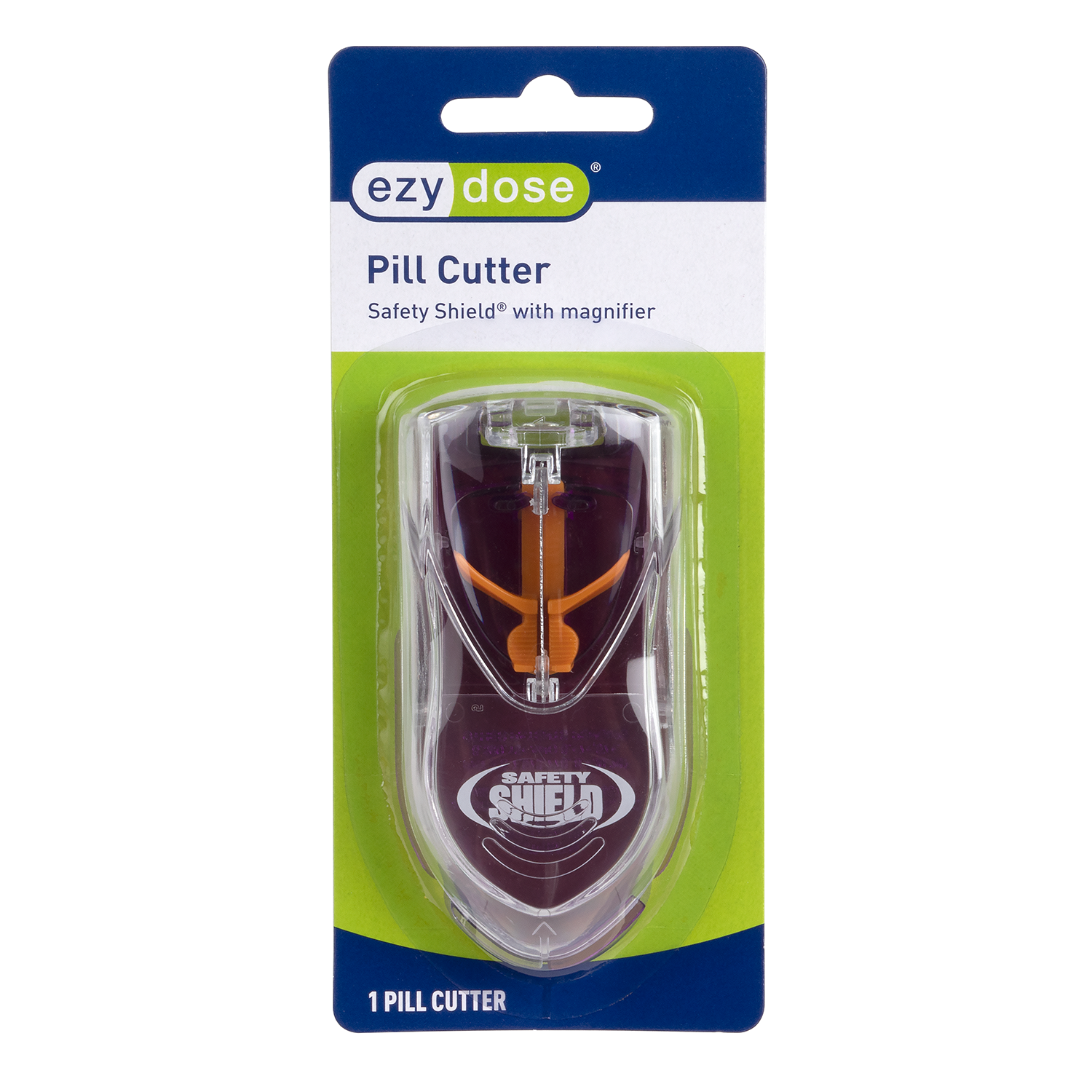 Ezy Cut Tablet Cutter